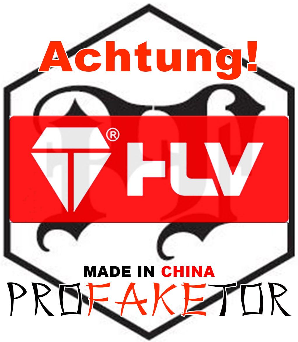 Профактор made in China